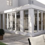 Contemporary Orangery