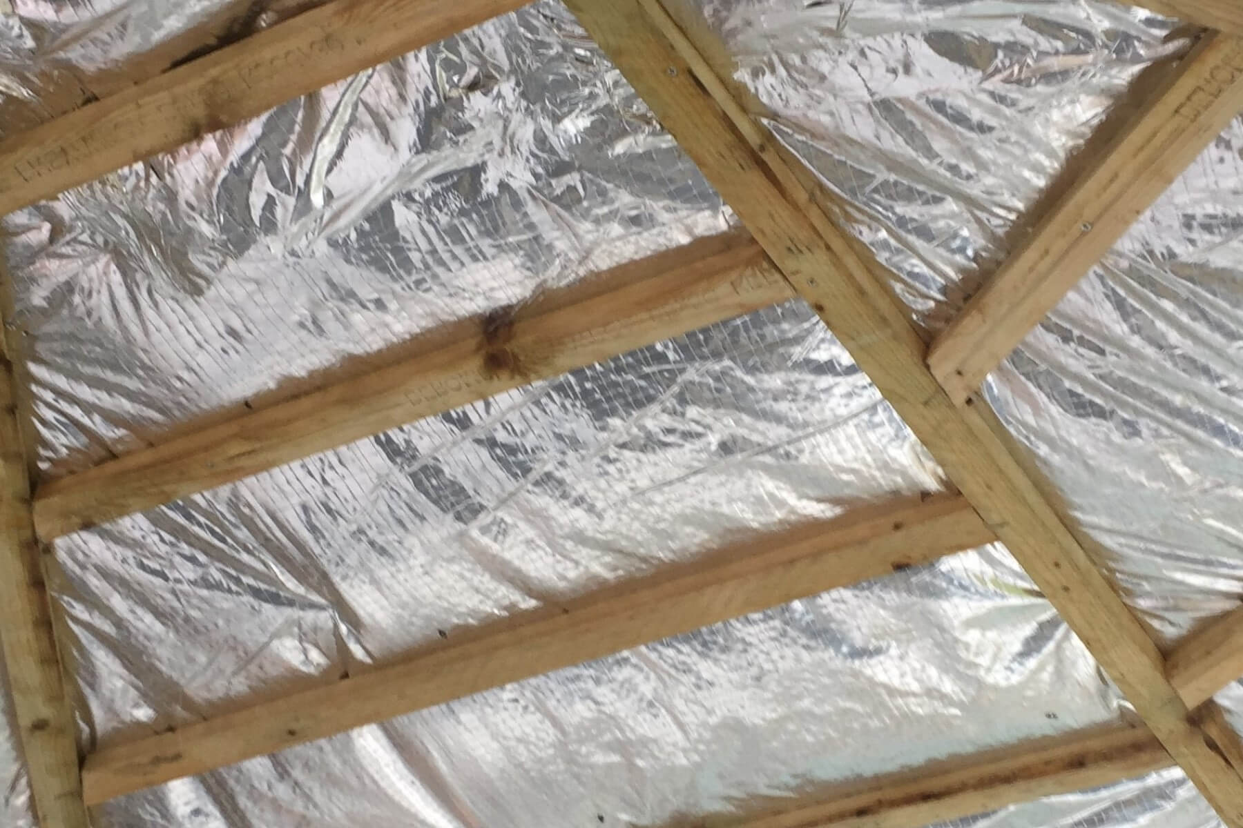 Conservatory Insulation Essex