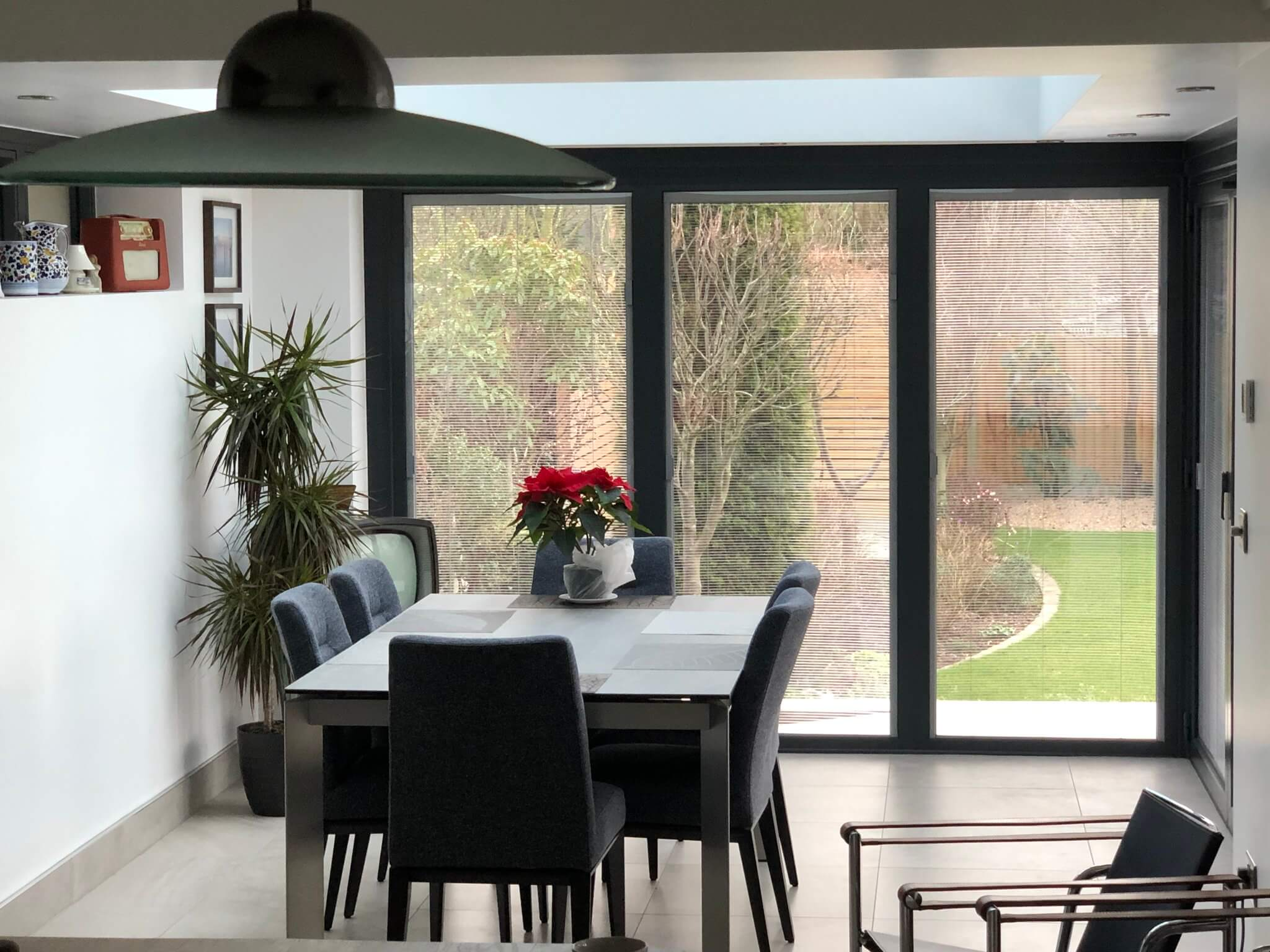 Integrated Blinds Braintree