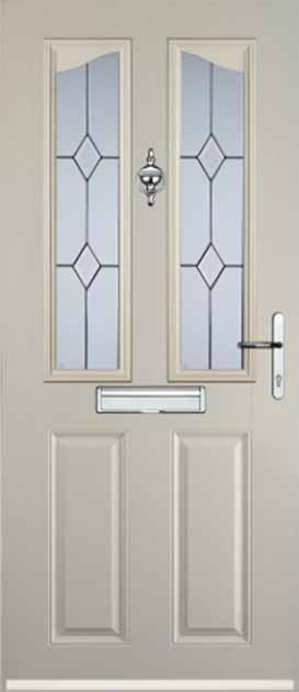 Doorstop Composite Door