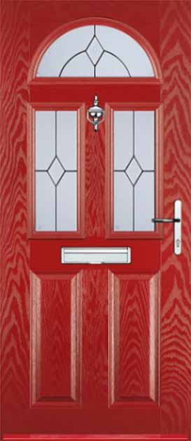Composite Door Styles Essex