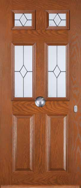 Composite Door Installers Essex