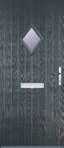 Composite Front Door Styles Essex