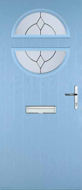 Composite Doors Near Me