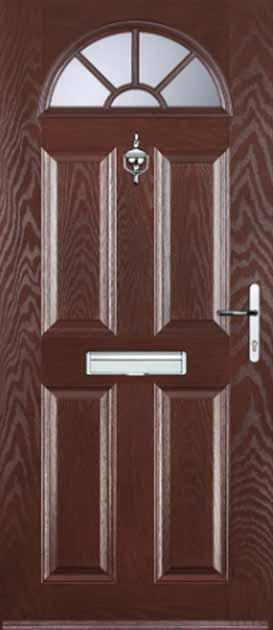 Composite Door Installers
