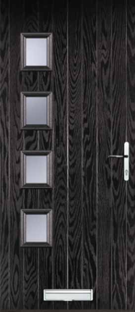 Composite Door Designs
