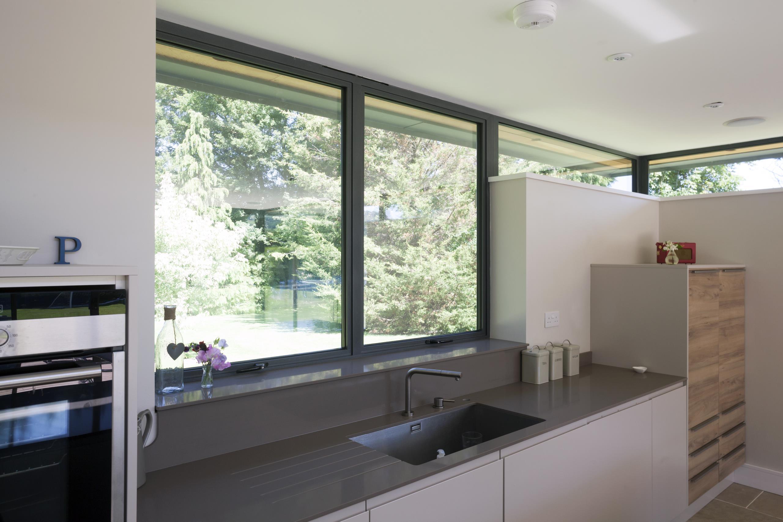 Aluminium window prices in clacton