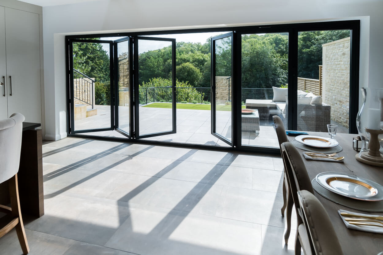 Secure Bifold Doors Walton-on-the-Naze