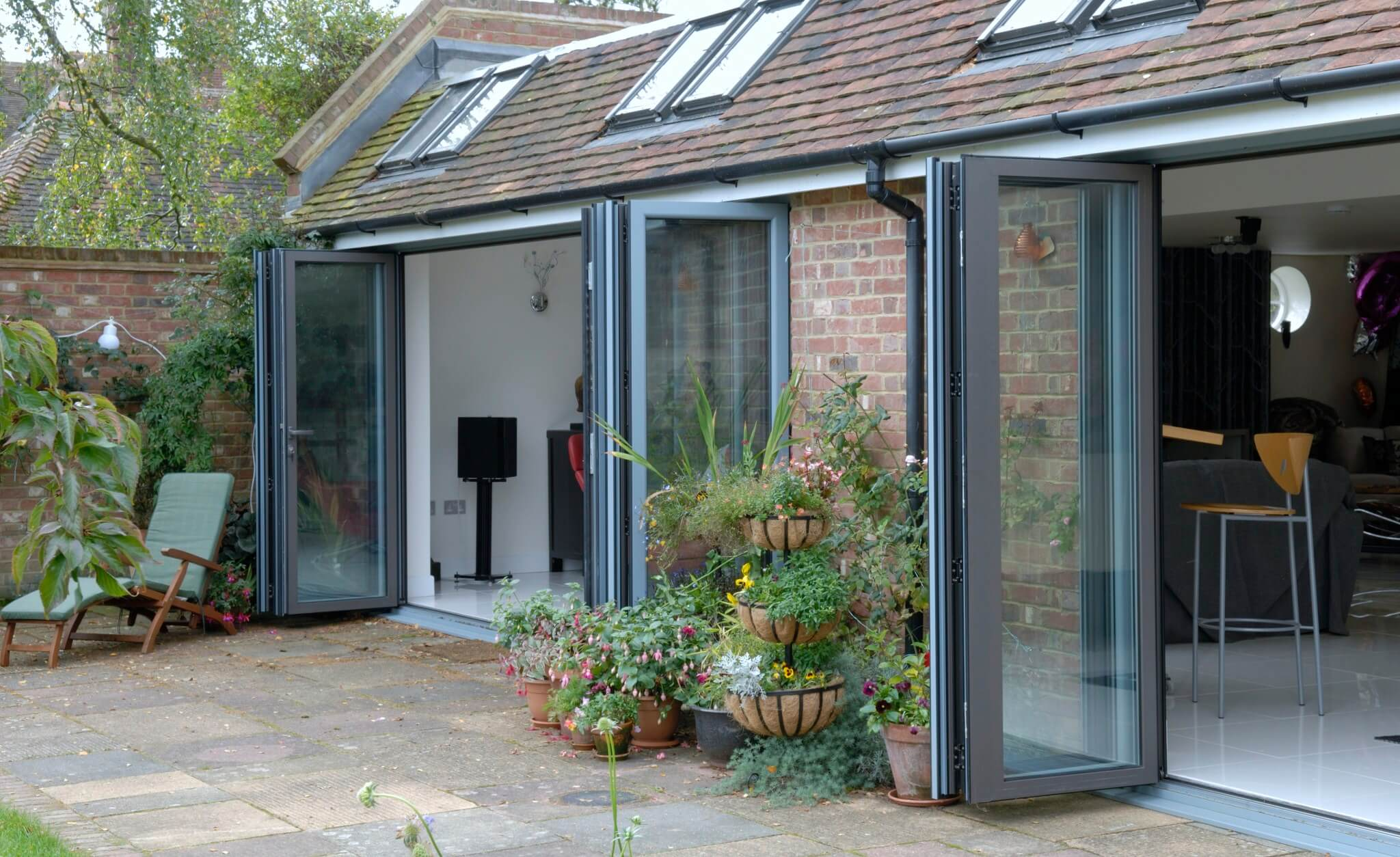 Bi-Fold Doors Clacton-on-Sea