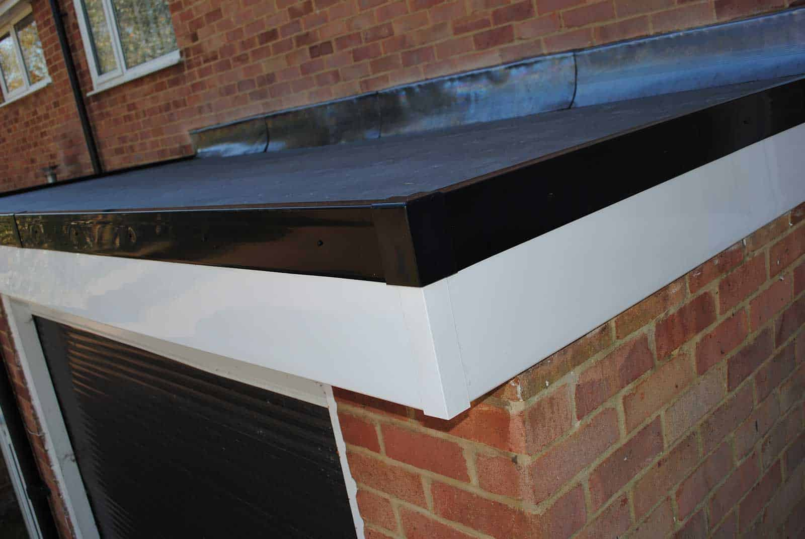 Fascias, Soffits and Guttering Harwich