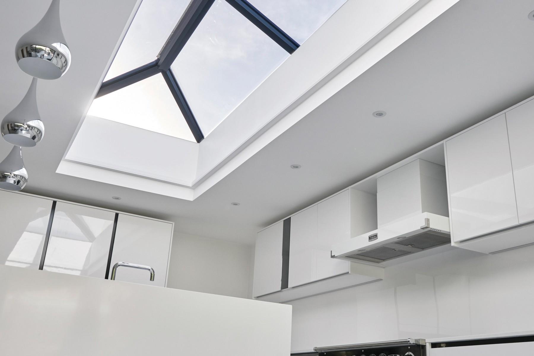 Roof Lanterns & Flat Skylights Colchester