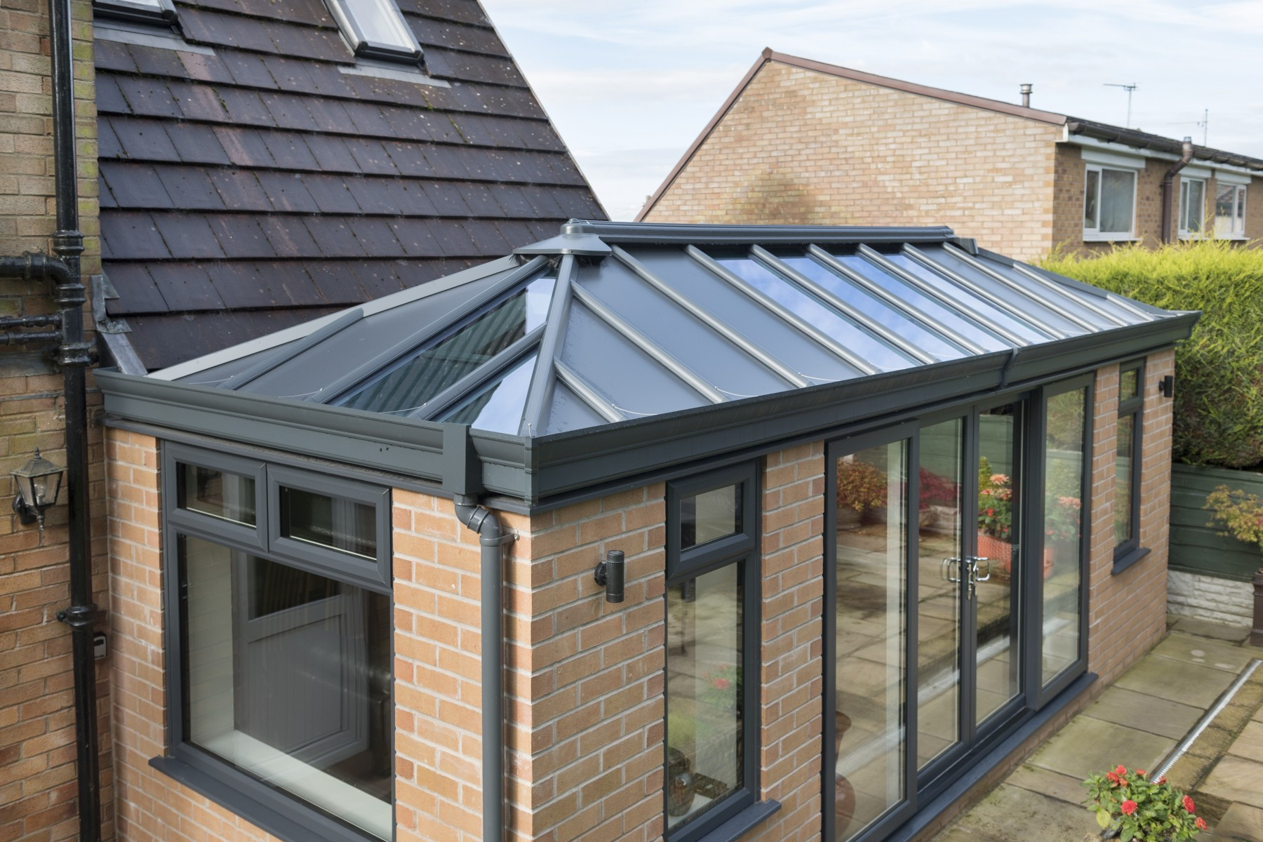 Conservatory Roof Brentwood