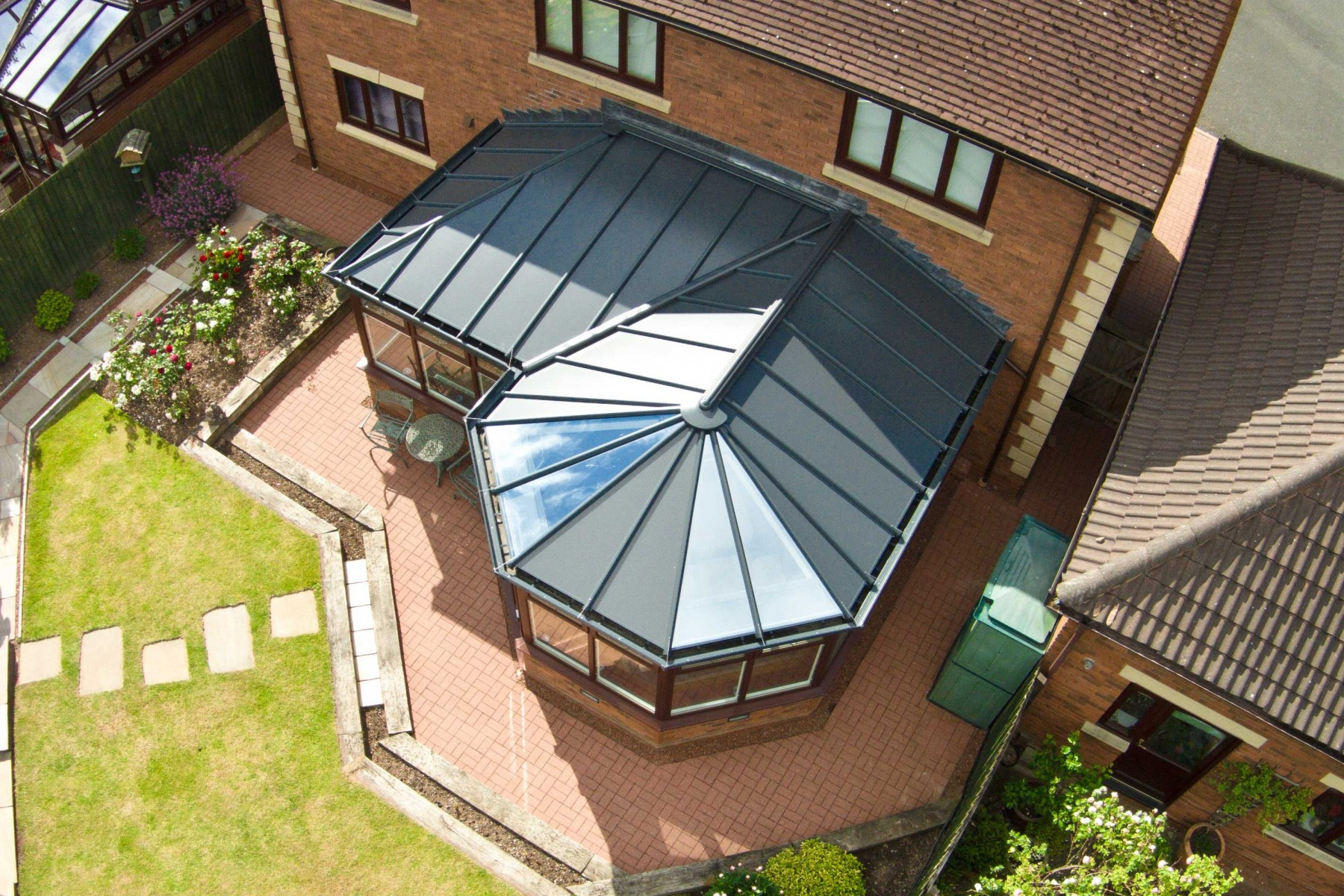 Conservatory Roof Prices Brentwood