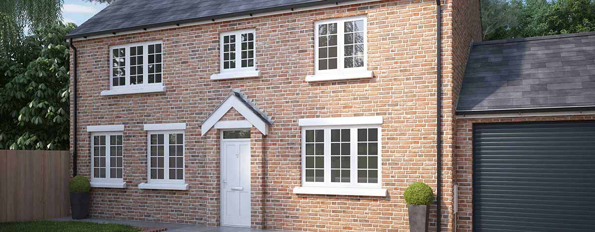 Double Glazing Costs Ingatestone