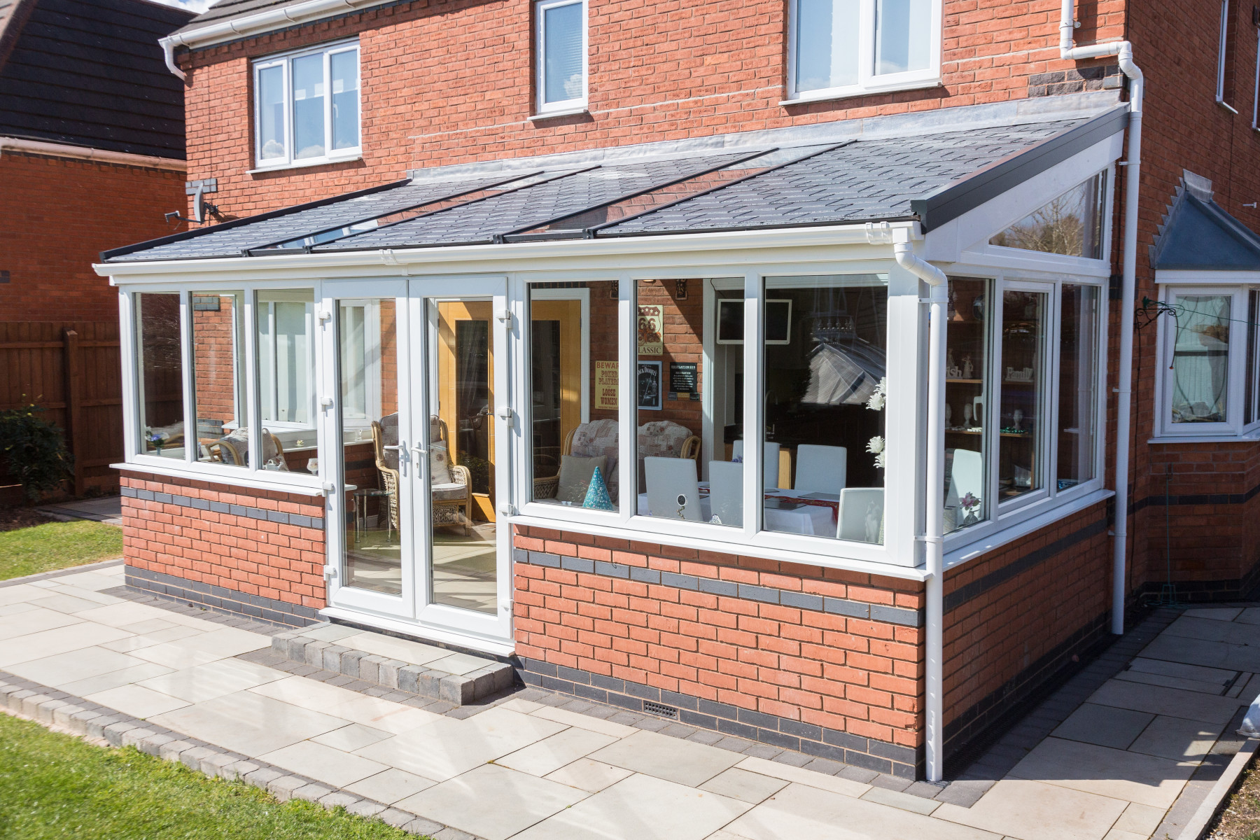 Conservatory Roof Prices Chelmsford
