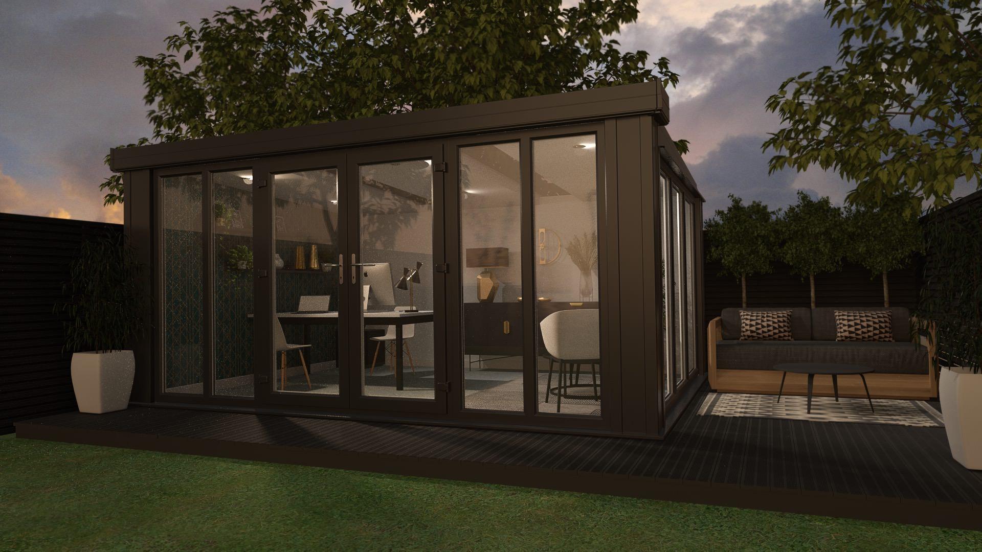 Garden Rooms Essex