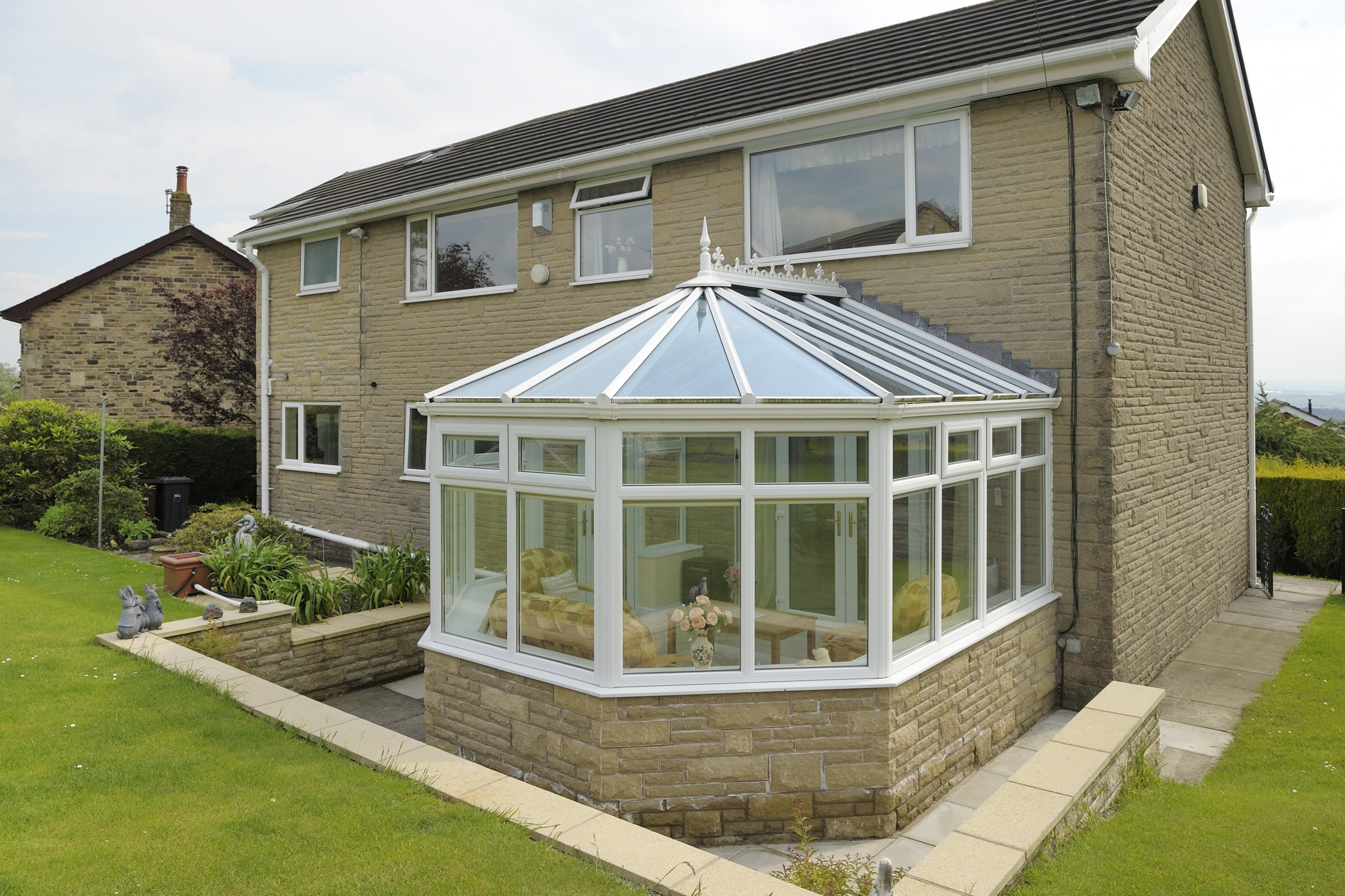 double glazing conservatory harwich
