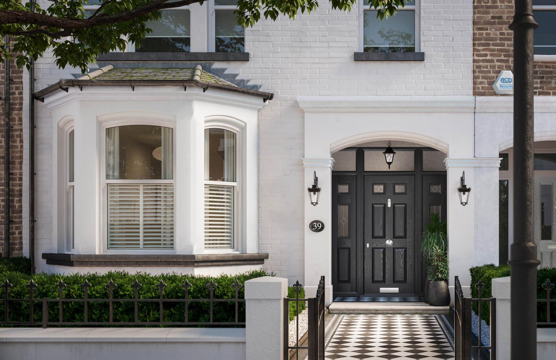 Composite Doors Harwich